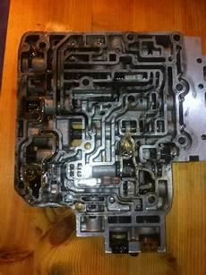 getriebe automatikgetriebe schieberkasten 252 berholen
