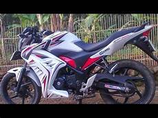 Modifikasi Motor Honda Cb150r by Motor Trend Modifikasi Modifikasi Motor Honda