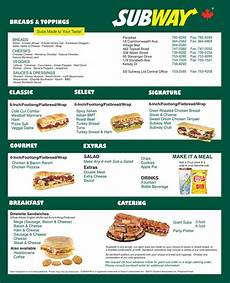 nutrition facts for subway flatbread blog dandk
