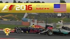 F1 2016 39 Bull Karriere Saison 2 Qualifikation