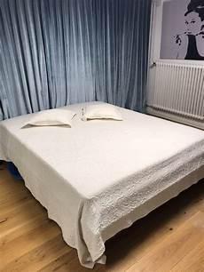 bett matratze bett inkl bico matratze 160x200 cm kaufen auf ricardo