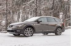 Seat X Perience 2015 Motoring Research