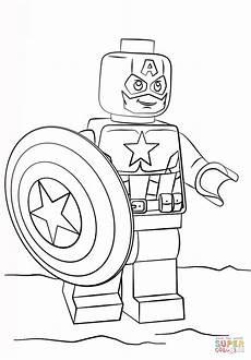 Bilder Zum Ausmalen Captain America Ausmalbild Lego Captain America Ausmalbilder Kostenlos