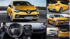 clio rs 2017 renault clio rs 2017 pictures information specs
