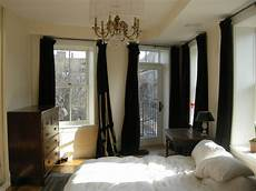 Bedroom Ideas With Curtains by Redbrickbuilding Master Bedroom Curtains