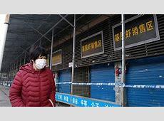 new virus outbreak in china
