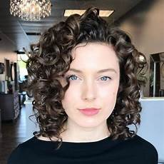 65 different versions of curly bob hairstyle in 2019 curly bob hairstyles curly hair styles