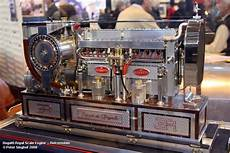 Bugatti Royale Engine by Bugatti Royale Scale Engine Toys And Model Cars