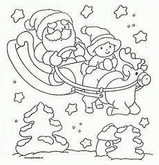 weihnachten schlitten malvorlagen malvorlagen1001 de