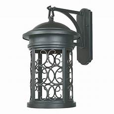 outdoor wall light in rubbed bronze finish 31131 orb destination lighting