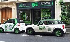 Permis Automatique Dans 4 Auto 233 Coles Groupe Vert 4