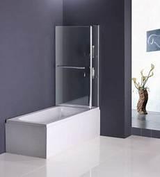Duschtrennwand Badewanne Glas - badewanne aufsatz 180 176 duschwand trennwand duschabtrennung