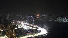 Skypark Marina Bay Sands Hotel Singapore F1 Circuit