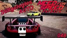 Need For Speed Payback 048 Das Stillgelegte Auto