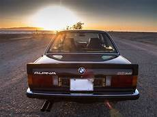 1986 alpina b6 3 5 based on the bmw e30 for how much on