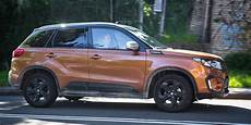 softened new suzuki grand vitara coming photos caradvice