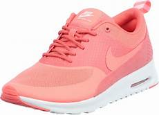 nike air max thea w shoes pink