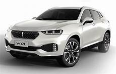 great wall reveals wey luxury suv brand not on the cards for australia yet photos caradvice