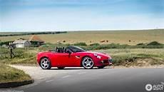 Alfa Romeo 8c Spider 3 February 2017 Autogespot