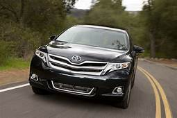 2018 Toyota Venza Redesign Review Rumors  Simple Cars