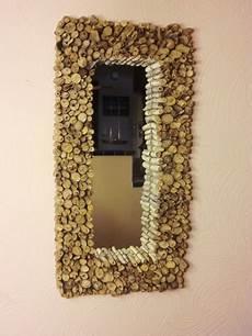 Designerspiegel Unikat Spiegel Treibholz Wandspiegel Holz