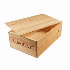 caisse en bois pour vin d 233 shumidificateur 233 lectrique