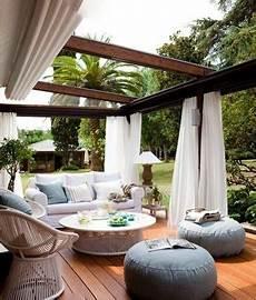 Entspannung Pur Ideen Rund Ums Haus Terassenideen