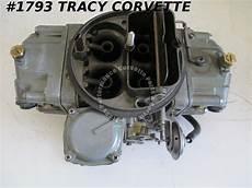 book repair manual 1966 chevrolet corvette security system 1966 chevrolet corvette 3886101 e1 3247 holley 427 425 l72 carburetor dated 873 tracy