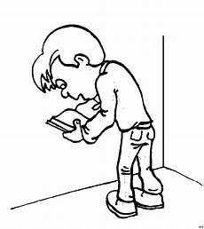 Malvorlagen Jugendstil Kostenlos Lesen Junge Muss Ein Buch Lesen Ausmalbild Malvorlage Comics