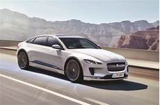 jaguar mulls transition to fully electric lineup