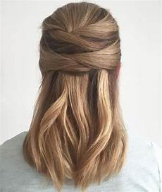 35 fetching hairstyles for straight hair to sport this season in 2018 braids pinterest