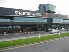 shannon airport transport flughafen zur stadt