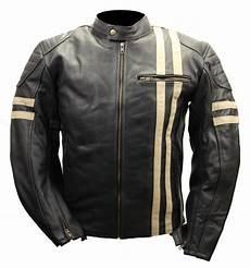 blouson cuir moto blouson moto cuir karno motorsport vintage genesys cafe racer