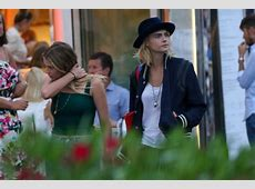cara delevingne ashley benson relationship