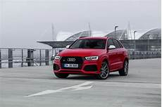 2019 audi q3 to spawn in hybrid and electric variants