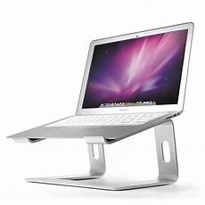 Ergonomic Laptop Stand For Desk Compatible With Mac