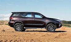 2019 toyota fortuner review price changes engine