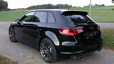 2016 Audi S3 2 0 Tfsi 300 Hp Test Drive