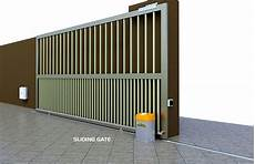 sliding autogate rm 1399 we install in malaysia