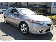 2012 forged silver metallic acura tsx technology sport