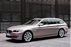 2011 bmw 5 series wagon bmw reveals the 5 series touring wagon carguideblog