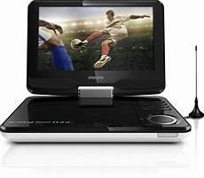 tragbarer dvd player tragbarer dvd player und fernseher pd9015 12 philips