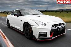 Nissan Gtr Nismo 2018 - nissan gt r nismo performance car of the year 2018 4th place
