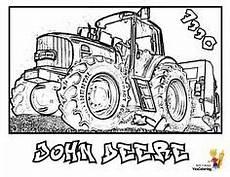 Malvorlagen Deere Racing Traktor Ausmalbilder Malvorlagen F 252 R Kinder Traktor