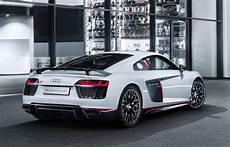 Limited Edition Audi R8 V10 Plus Quot Selection 24h Quot Audi