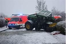 Unfall Mit Schulbus Feuerwehrleben De