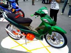Modif Motor Shogun Sp 125 by Modifikasi Airbrush Suzuki Shogun 110 Shogun 125 Shogun Sp