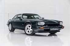 jaguar xjr s 6 0 v12 twr jaguar xjr s 6 0 v12 twr racing green classic