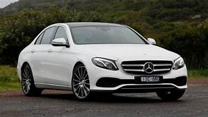 Mercedes Benz E300 2017 Review  Road Test CarsGuide