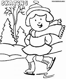 free winter sports coloring pages 17836 winter sport coloring pages coloring pages to and print